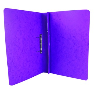 Lilac Spiral File (25 Pack)