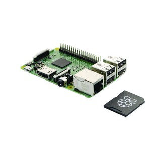 Rasberry Pi3 Starter Kit BRPI3/16G