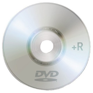 DVD+R Slimline Jewel Case 4.7GB