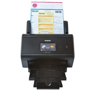 ADS-2800W Touch Screen Desktop Scanner ADS2800WZU1