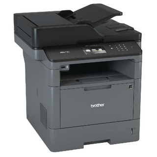 Mono Multifunction Laser Printer MFC-L5700DN Grey MFC-L5700DN