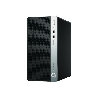 Desktop 400G4PD MT i7-7700 1TB 7Gen Core