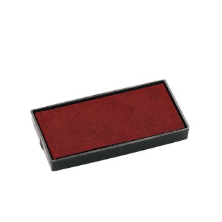E/20 Replacement Red Ink Pad (2 Pack) E20RD