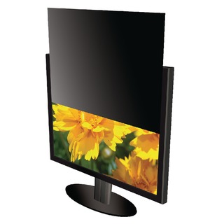 Blackout 24in Widescreen LCD Privacy Screen Filter SVL24W9