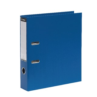 70mm Blue A4 Lever Arch File 222/2001Z