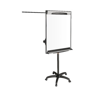 Mobile Magnetic Flipchart Easel 700x1000mm EA48061823