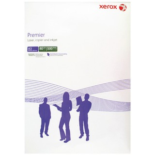 Premier A3 Paper 80gsm White Ream (500 Pack) 003