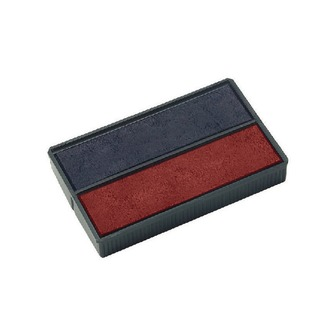 E/4850 Replacement Blue/Red Pad (2 Pack) E485