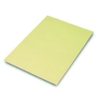 Yellow A4 Notebook 60 Leaf (10 Pack)