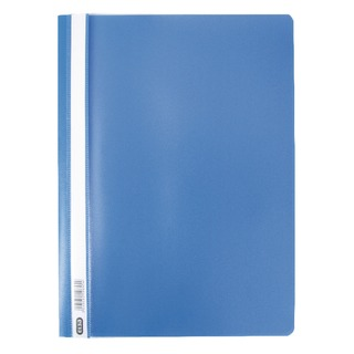 A4 Blue Report File (50 Pack) 4