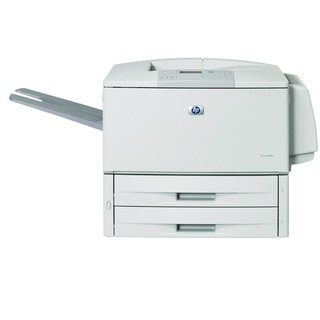 LaserJet 9050n Mono Laser Printer
