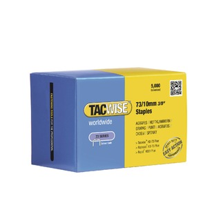 73/10mm Staples (5000 Pack) 0456