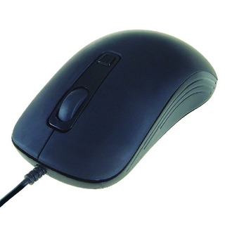 4 Button Optical Scroll Mouse 24-054