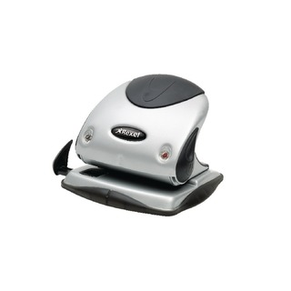 Precision P225 2 Hole Punch Black and Silver 25 Sheet 210074