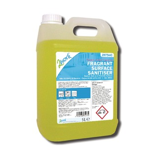 Bactericidal Multi-Surface Cleaner 5 Litre