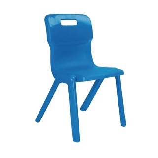 1 Piece 380mm Blue Chair (30 Pack)