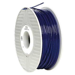 PLA 3D Printing Blue Filament 2.85mm 1kg Reel