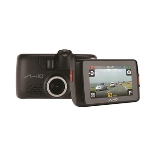 MiVue 658 Wi-Fi Touch Super HD Dash Camera MIVUE658WF