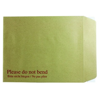 267 x 216mm Board Back Envelope 115gsm (125 Pack)