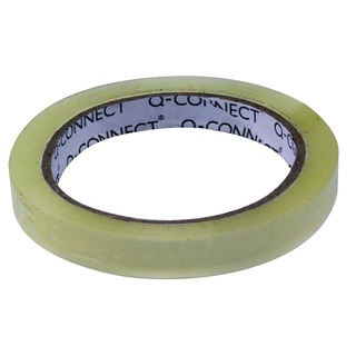 Easy Tear 12mmx66m Polypropylene Tape