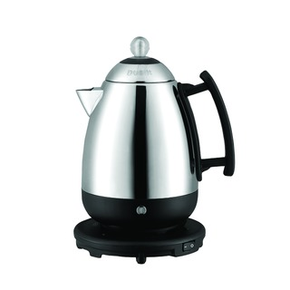 1.5L Cordless Coffee Percolator Stainless Steel DA0601