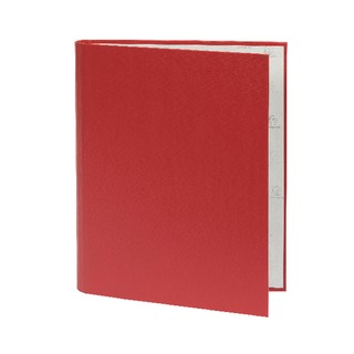 Red 30mm 2 Ring Binder 222/0002Z