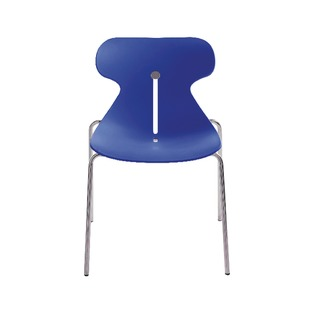 Breakout Chair Blue (Pack of 1)