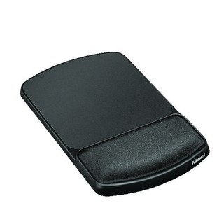 Premium Gel Graphite Mouse Pad and Wrist Support