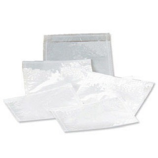 Plain Self-Adhesive Document Envelopes A6 (Pk 1000 Pack) 4301