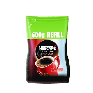 Instant Coffee 600g Refill 122265