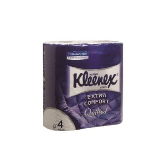 Quilted Toilet Rolls (24 Pack)