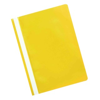Yellow A4 Project Folder (25 Pack)