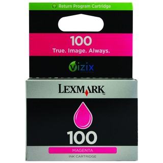100 Magenta Return Program Inkjet Cartridge 14N0901E