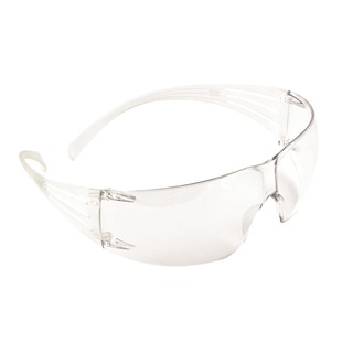 SecureFit Safety Spectacles SF200 Clear DE272967311