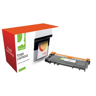 First To Market Solution Brother HY Black Toner Cartridge