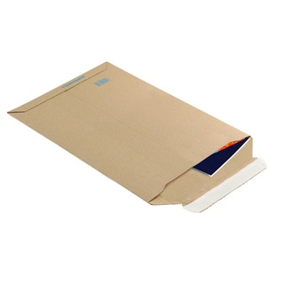 Corrugated Board Envelopes 490 x 330mm (100 Pack) PCE70