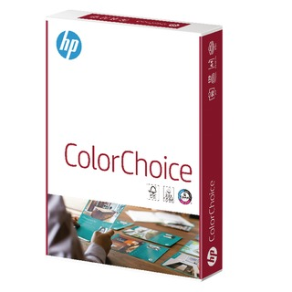 Color Choice LASER A4 100gsm White (500 Pack) HCL0324