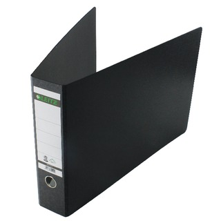 180° A3 Oblong Black Lever Arch File (2 Pack) 310680195