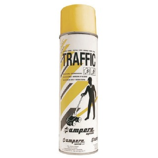 Yellow Traffic Paint (12 Pack) 37388
