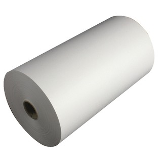 White Telex Roll 1-Ply 214x120mm (6 Pack) TR9