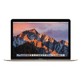 MacBook 12-inch 1.3GHz dual-core Intel Core i5 512GB - Gold MNYL2B/