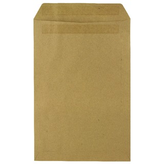 C4 Manilla Self Seal Envelope 80gsm (250 Pack)