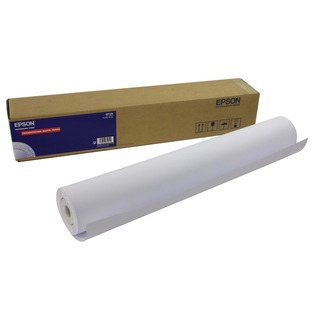 Presentation Matte Paper Roll 24 Inches x25m 172gsm C13S0412
