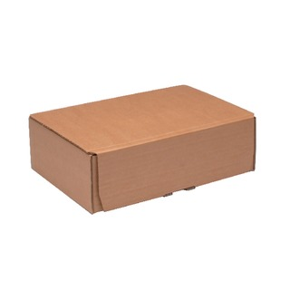 Brown 245x150x33mm Mailing Box (20 Pack) 4338324