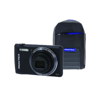 Luxmedia Z212 20mp Camera Plus 16gb Card and Case