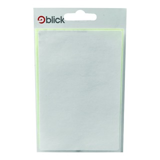 White 80x120mm Labels (140 Pack) RS004059