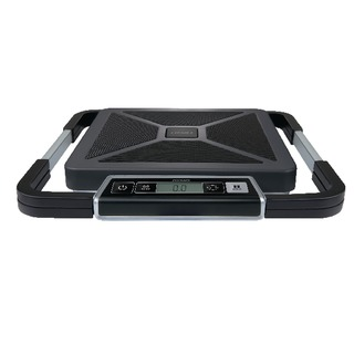 Black S100 Shipping Scale 100kg