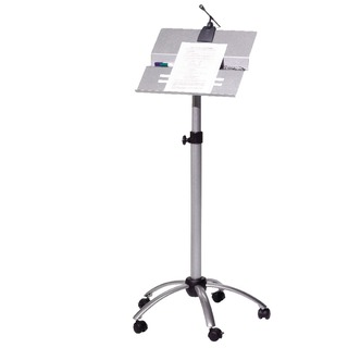 Mobile Lectern W615xD175xH900mm LE