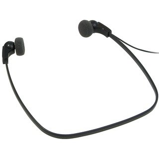 LFH0334 Black Stereo Headset
