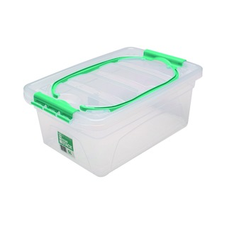 5 Litre W205xD310xH120mm Carry Box